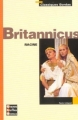 Couverture Britannicus Editions Bordas (Classiques) 2003