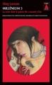 Couverture Millénium, tome 3 : La reine dans le palais des courants d'air Editions Babel (Noir) 2013