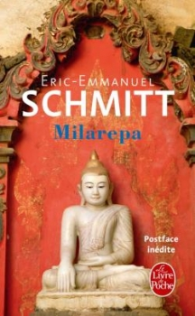 Couverture Milarepa
