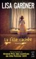 Couverture La Fille cachée Editions Archipoche 2012