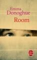 Couverture Room Editions Le Livre de Poche 2013