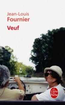 Couverture Veuf