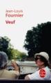 Couverture Veuf Editions Le Livre de Poche 2013