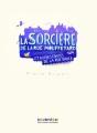 Couverture La sorcière de la rue Mouffetard et autres contes de la rue Broca Editions Gallimard  (Jeunesse - Bibliothèque) 2012