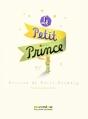 Couverture Le petit prince Editions Gallimard  (Jeunesse - Bibliothèque) 2012