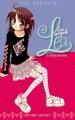 Couverture Les secrets de Léa, tome 2 : L'extraterrestre Editions Delcourt (Sakura) 2012