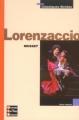Couverture Lorenzaccio Editions Bordas (Classiques) 2003