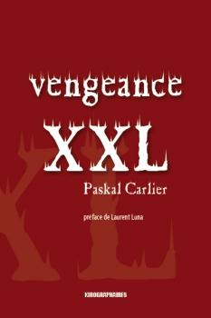 Couverture Vengeance XXL
