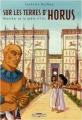 Couverture Sur les terres d'Horus, tome 7 : Neferhor ou la quête d'Isis Editions Delcourt (Conquistador) 2008