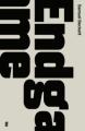 Couverture Fin de partie Editions Faber & Faber 2009