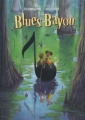 Couverture Blues Bayou Editions Milan (Jeunesse) 2009