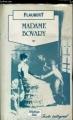 Couverture Madame Bovary Editions JC Lattès (Bibliothèque Lattès) 1995