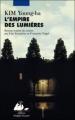 Couverture L'Empire des lumières Editions Philippe Picquier (Corée) 2012