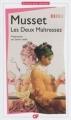 Couverture Les deux Maîtresses Editions Flammarion (GF) 2010