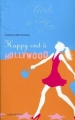 Couverture Happy end à Hollywood Editions Marabout (Girls in the city) 2007
