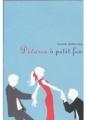 Couverture Divorce à petit feu Editions Marabout (Girls in the city) 2007