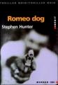 Couverture Roméo dog / Shooter Editions Murder Inc. (Gecep) 2000