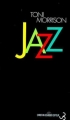 Couverture Jazz Editions Christian Bourgois  1993