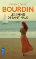 Couverture Les Sirènes de Saint-Malo Editions Pocket 2012