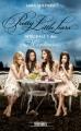 Couverture Pretty Little Liars, intégrale, tome 1 Editions Fleuve (Territoires) 2013