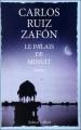 Couverture Le Palais de minuit Editions France Loisirs 2012