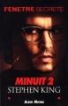 Couverture Minuit 2 Editions Albin Michel 2004