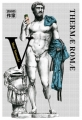 Couverture Thermae Romae, tome 5 Editions Casterman (Sakka) 2013