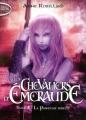 Couverture Les chevaliers d'émeraude, tome 04 : La princesse rebelle Editions Michel Lafon (Poche) 2013