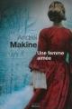 Couverture Une femme aimée Editions Seuil (Cadre rouge) 2012
