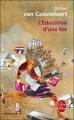 Couverture L'éducation d'une fée Editions Le Livre de Poche 2012