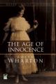 Couverture Le temps de l'innocence / L'âge de l'innocence Editions Dover Thrift 1997