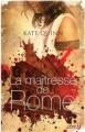 Couverture La Maîtresse de Rome Editions Presses de la Cité 2012