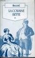 Couverture La cousine Bette Editions JC Lattès (Bibliothèque Lattès) 1990