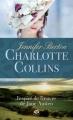 Couverture Charlotte Collins Editions  2012