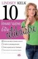 Couverture 10 bonnes raisons d'être célibataire Editions Milady 2013