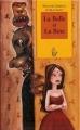 Couverture La belle et la bête Editions Lire c'est partir 2003