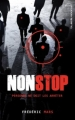 Couverture Non Stop Editions France loisirs 2011
