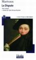 Couverture La Dispute Editions Folio  (Plus classiques) 2009