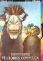 Couverture Histoires comme ça Editions Folio  (Junior - Edition spéciale) 1997