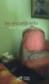 Couverture Les encombrants Editions Thierry Magnier 2007