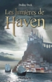 Couverture Les lumières de Haven Editions Scrineo (Jeunesse) 2013