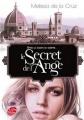 Couverture Les vampires de Manhattan, tome 5 : Le secret de l'ange Editions Le Livre de Poche (Jeunesse) 2013