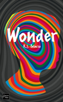 Couverture Wonder
