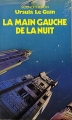 Couverture La Main gauche de la nuit Editions Presses pocket (Science-fiction) 1984