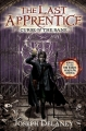 Couverture L'épouvanteur, tome 02 : La malédiction de l'épouvanteur Editions HarperCollins (US) 2006