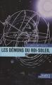 Couverture L'âge de la déraison, tome 1 : Les Démons du Roi-Soleil Editions Flammarion (Imagine) 2001