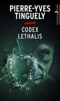 Couverture Codex Lethalis