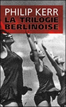 Couverture La Trilogie berlinoise