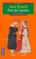 Couverture Poil de carotte Editions Pocket (Classiques) 1990