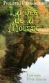 Couverture La Fée de la Mousse Editions P'tit Golem 2012